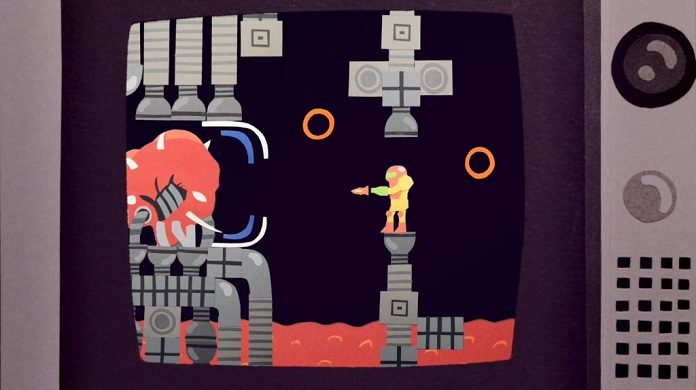 Animador cria vídeo em homenagem aos videogames