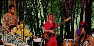 """Babu Santana anuncia novo projeto """"Mulheres da Música"""""""
