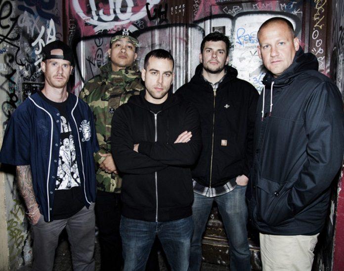Banda TERROR lança novo EP