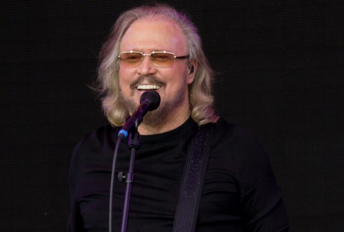 Barry Gibb, dos Bee Gees