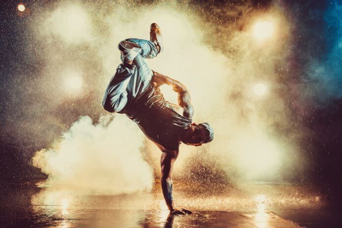 Breakdance nas Olimpíadas de 2024