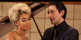 Beyoncé em Cadillac Records
