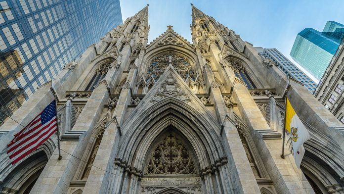 Catedral de São Patrício (Nova Iorque)