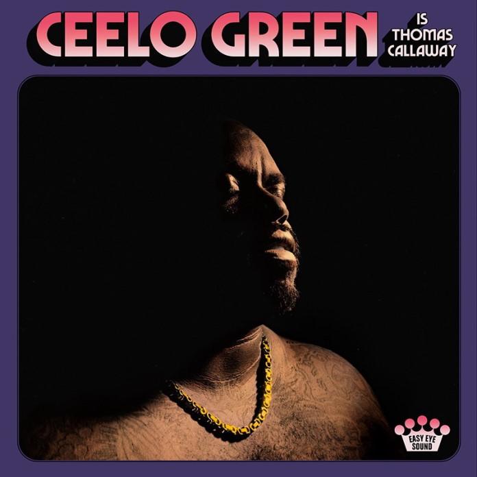 CeeLo Green - Is Thomas Callaway