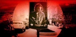 Chris Cornell em clipe para cover de John Lennon