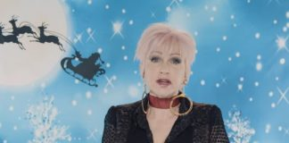 Cyndi Lauper anuncia atrações do seu concerto de Natal