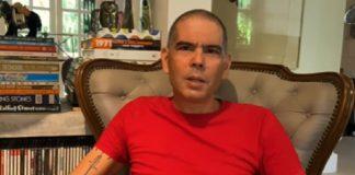 Dado Villa-Lobos se pronuncia sobre apreensão de fitas da Legião Urbana