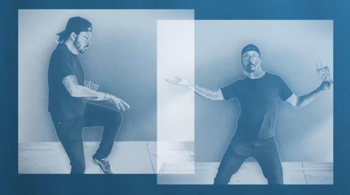 Dave Grohl regrava Hotline Bling, do Drake