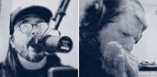 Dave Grohl e Greg Kurstin gravam Bob Dylan