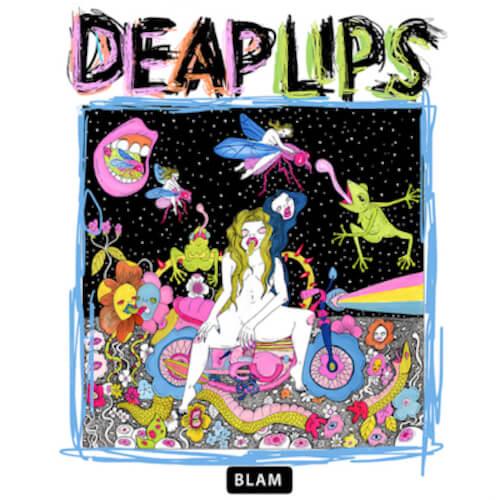 """Deap Lips - """"Deap Lips"""""""