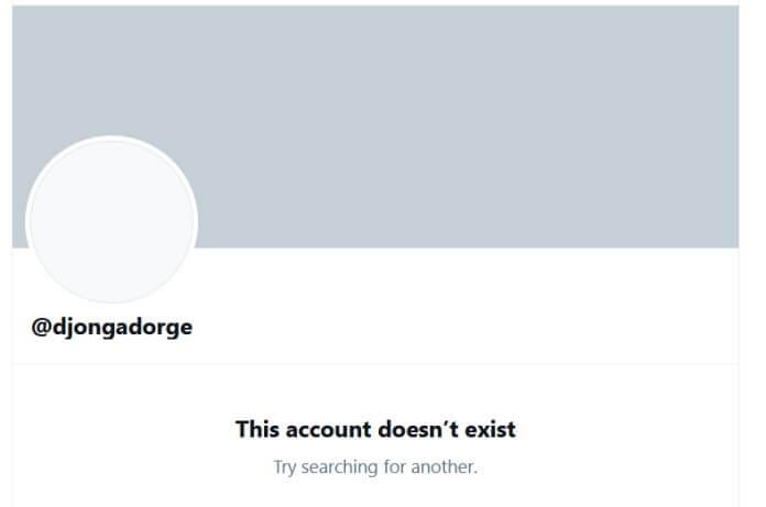 Djonga apaga perfil no Twitter