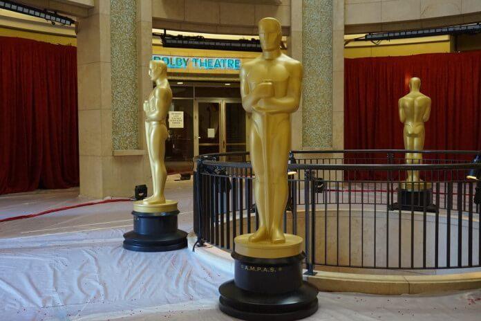 Dolby Theatre, em Los Angeles, onde acontece cerimônia do Oscar