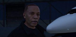 Dr. Dre faz participação especial em novo GTA Online