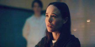 Netflix confirma Elliot Page na terceira temporada de Umbrella Academy