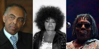 Gilberto Gil, Elza Soares e Milton Nascimentos são excluídos de lista da Fundação Palmares