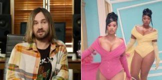 """Kevin Parker (Tame Impala) e Cardi B/Megan Thee Stallion em """"WAP"""""""