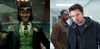 """""""Loki"""" e """"O Falcão e O Soldado Invernal"""" ganham trailers"""