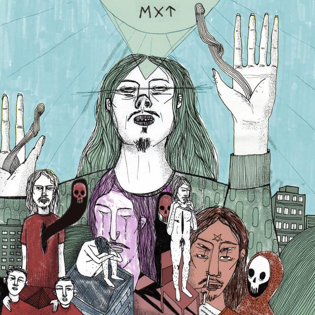 Machete Bomb - MXT