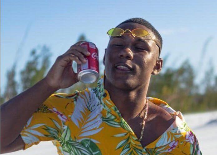 Negão da BL será garoto propaganda da Coca-Cola