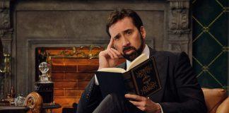 """Nicolas Cage em """"A História dos Palavrões"""""""