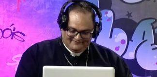 Padre DJ Zeton