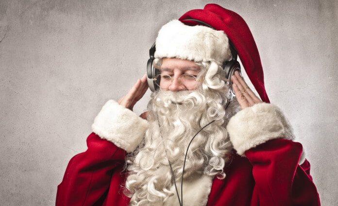 Playlist de Natal