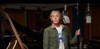 """Paul McCartney lança seu novo álbum """"McCartney III"""""""