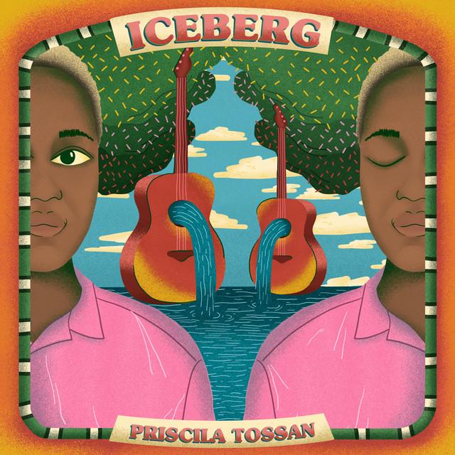 Priscila Tossan - Iceberg