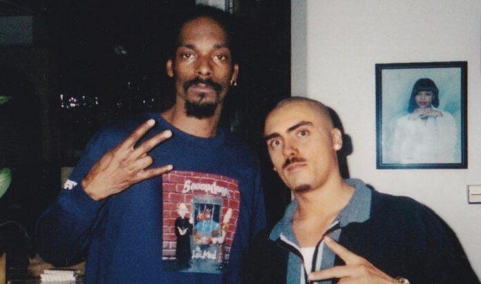 Produtor de Snoop Dogg recebe perdão por crimes
