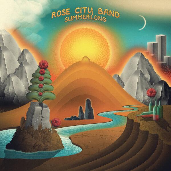 "Rose City Band - ""Summerlong"""