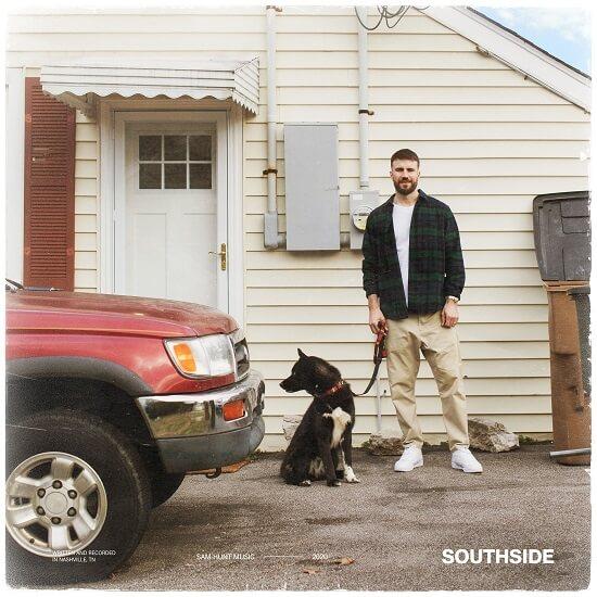 """Sam Hunt - """"Southside"""""""