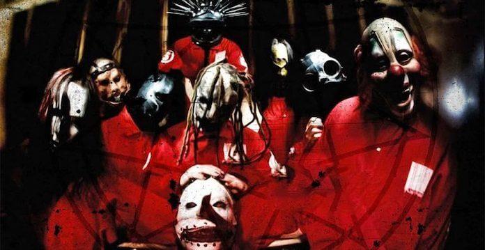 Slipknot em 1999