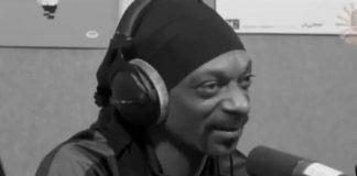 Snoop Dogg falando de Pelé