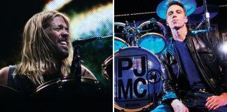 Taylor Hawkins e Matt Cameron formam nova banda