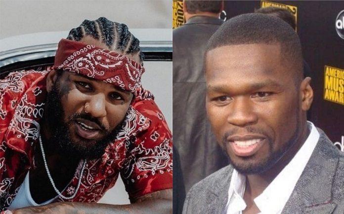 The Game gostaria de enfrentar 50 Cent no Verzuz