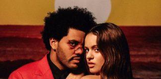 """The Weeknd e Rosalía lançam remix de """"Blinding Lights"""""""