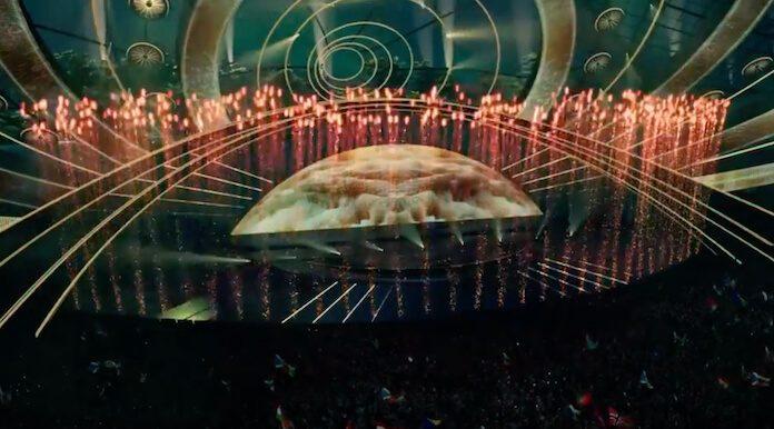 Ano Novo da Tomorrowland