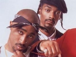 2Pac e Snoop Dogg