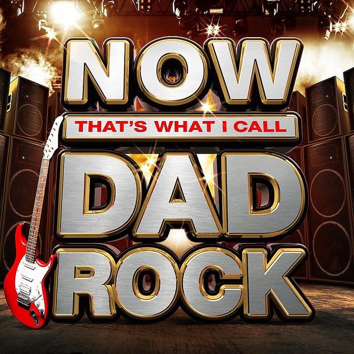 Coletânea Rock de Pai blink-182 MGMT