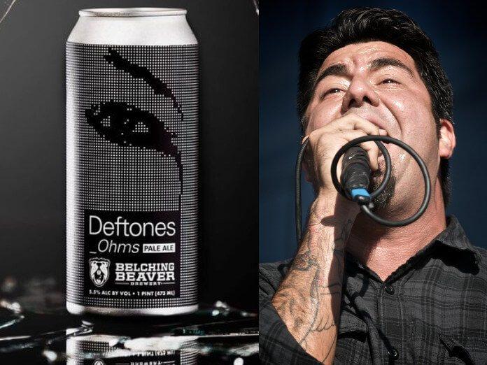 Deftones Pale Ale