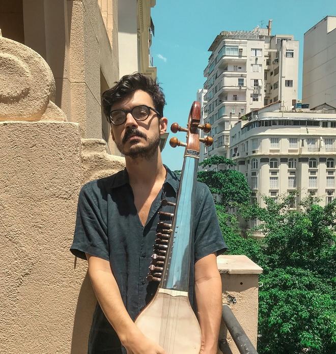 Mariano Marovatto