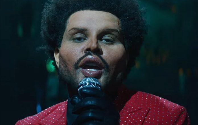 The Weeknd harmonizado