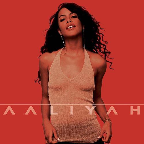 """Aaliyah - """"Aaliyah"""""""