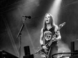 Alexi Laiho, do Children of Bodom