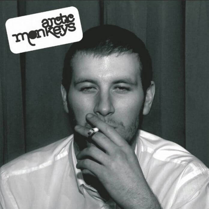 """Arctic Monkeys - """"Whatever People Say I Am, That's What I'm Not"""""""