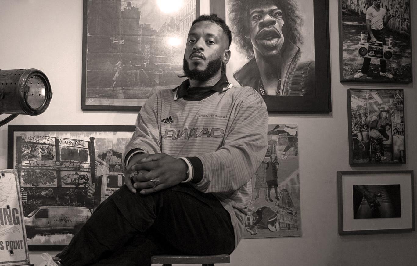 BK, Artista do Mês - TMDQA! - Janeiro 2021