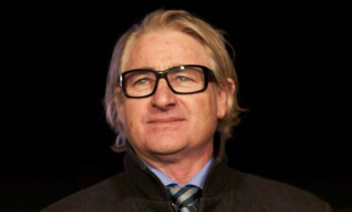 Chris CM Murphy, empresário do INXS