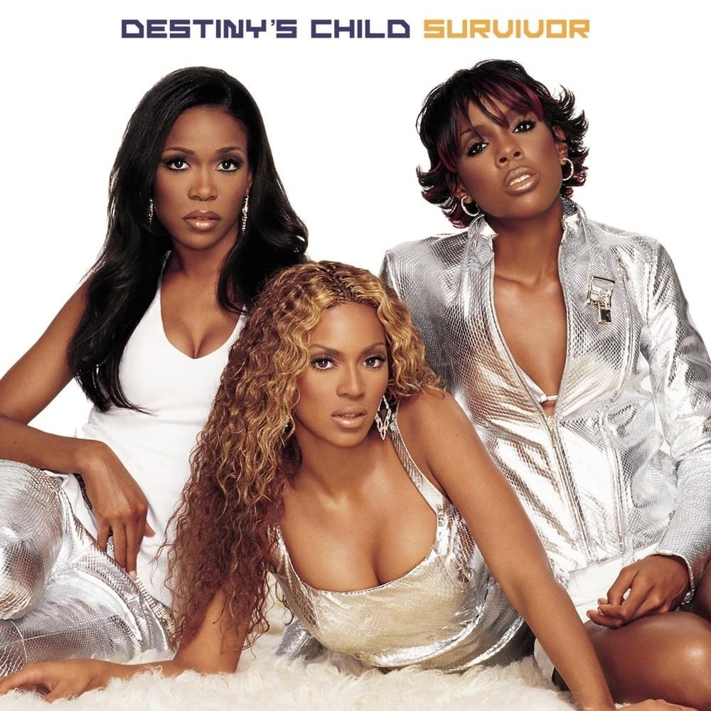 "Destiny's Child - ""Survivor"""