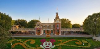 Disneylândia será local de vacinação contra a COVID-19 na Califórnia