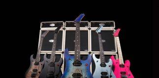 Eddie Van Halen será homenageado com linha de guitarras